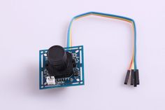 Picture of How to use OV7670 Camera Module with Arduino?