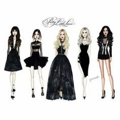 Discovered by Find images and videos about pretty little liars, pll and ashley benson on We Heart It - the app to get lost in what you love. Frases Pretty Little Liars, Prety Little Liars, Ashley Benson, Lucy Hale, Shay Mitchell, Gossip Girl, Fashion Sketches, Favorite Tv Shows, Divas