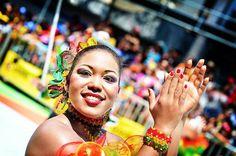 Colombia Festiva - Rachel Naft #people #culture #travel