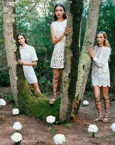 by michal pudelka for valentino spring / summer 2015