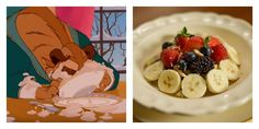 14 Foods You Can Recreate from Disney Movies