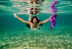 Underwater photoshoot in Kos, underwater photographer Greece, un