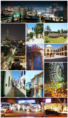 Old Cyprus Nicosia City See more posts on CollegeLeaf