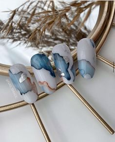 Autumn Nails, Nail Designs, Nail Art, My Style, Wallpapers, Simple Gel Nails, Gel Nail Art, Nail Manicure, Fingernail Designs