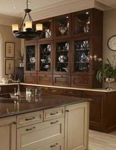 The choices are many, but which kitchen countertop is the best for you? Find out here.