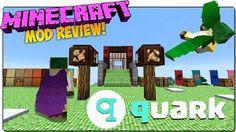 New post (Quark Mod 1.9) has been published on Quark Mod 1.9  -  Minecraft Resource Packs