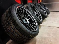 #WheelWednesday big fan of the R face #enkei #rs05rr! So damn sexy! #undr8d_empire #undr8dwheels #wheelwhores #enkeiRS05RR #dvpper