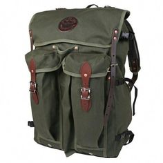 40a82da237dc BUSHCRAFTER PACK - Washington Alley  backpackinggearcamping Bushcraft  Camping