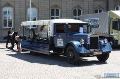 Mercedes tarnsporter
