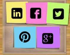 A B2B Marketers Review of the 5 Major Social Networks