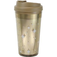 15-Ounce Reflections Cup, Gold
