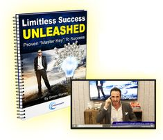 zhannadesign direction: Limitless Success Unleashed