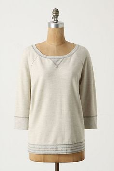 933226698f7c6 Immutable Pullover by Pure & Good Anthropologie Brands, Anthropologie  Clothing, Closet Staples, Layering