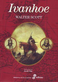 "Walter Stott: ""Ivanhoe"". Edhasa."