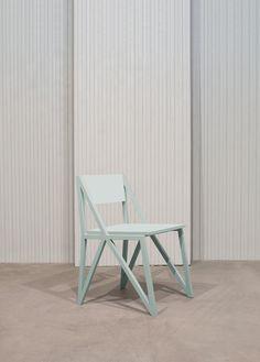 KOLOR path chair I on Furniture Served