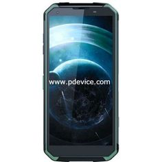 Blackview BV9500 4GB RAM 64GB ROM Launch July-2018, 5.7-inch Display, 16MP+0.3MP Dual Rear Camera, Get Specs, Price,Compare, Review, Feature.