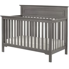 DaVinci Autumn 4-in-1 Convertible Crib, $219