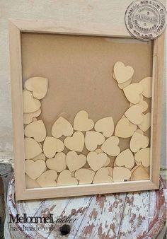 Κάδρο Ευχών με καρδιές Frame, Home Decor, Homemade Home Decor, A Frame, Frames, Hoop, Decoration Home, Interior Decorating, Picture Frames