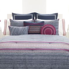 Steve Madden Giselle #bedding starting at $39.99