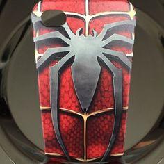 """""""Découvrez  la sélection de coques rigides et silicones sur www.accessoires-express.fr La Boutique de Personnalisation pour votre smartphone! #AccessoiresEX #coqueapple #coque coquetéléphone #coquesmartphone #coquepascher #coquepersonnalisée #coqueoriginale #coqueiPhone4  #iphone4 #spiderman #amazing #amazingspiderman #logo #sigle #habits #araignée #torsespiderman #araignéedespiderman #homme #hommearaignée #spiderbaby #avengers #superhero #superhéro"""" Photo taken by @accessoiresexpress on…"""