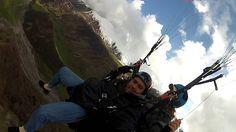 11954 gudauri paragliding полет гудаури skyatlantida com gadauriparaglid...