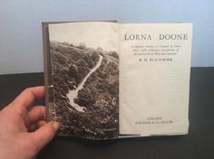 Lorna Doone: A Romance of Exmoor By R. D. by ReadingVintage