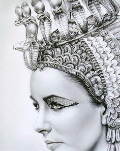 Hand Drawn Illustrations - Wow