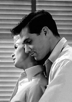 Janet Leigh & John Gavin