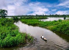 lugares impresionantes de lationamerica - GETTY IMAGES
