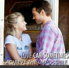 Safe Haven. ❤ Josh Duhamel;  was an enjoyable love story on screen @Juanelle Burrell Goff I think you'll like it too.