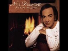 "▶ Neil Diamond - ""You Make It Feel Like Christmas"" [From Album: 'A Cherry Cherry Christmas' 2009]"