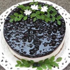 Gluten Free Recipes, Baking Recipes, Dessert Recipes, Piece Of Cakes, Healthy Cooking, Yummy Cakes, Deli, Bakery, Cheesecake