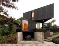 HOMB Series | Method Homes