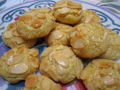 Chef Royale: Biscuits aux amandes