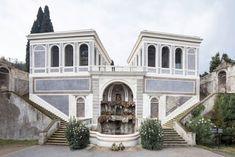 Nel Parco del Colosseo la mostra che celebra gli Horti Farnesiani