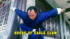 Martial League: House Of Eagle Claw