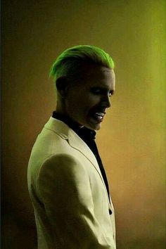 ~Suicide Squads † ~Jared Leto As The Joker † ~