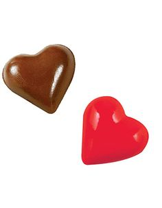 Heart Minis Candy Molds - Everyday - 0244