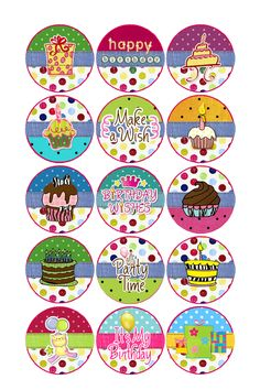 Birthday bottle cap images                                                                                                                                                                                 More