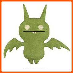 Ugly Doll Classic Poe - Fun stuff and gift ideas (*Amazon Partner-Link)