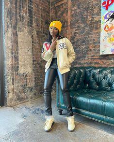 Black Men Street Fashion, Street Style Edgy, Black Girl Fashion, Tomboy Fashion, Streetwear Fashion, Fashion Outfits, Street Chic, Girly Outfits, Cute Casual Outfits
