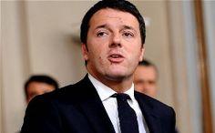 Renzi in visita alle eccellenze industriali cusiane: Cimberio e Alessi