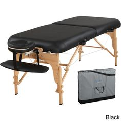 Sierra Comfort SC-1001 Luxe Portable Massage Table