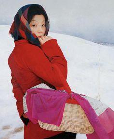 tr-art- 1: Wang Yidong
