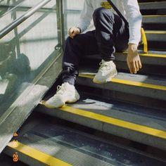 New yeezy boost 350 yeezreel For guys Yeezy 500 Black, All Black Running Shoes, Yeezy Boost 500, Yeezy Boots, Jordan Yeezy, Yeezy Outfit, Chanel Sneakers, 350 V2