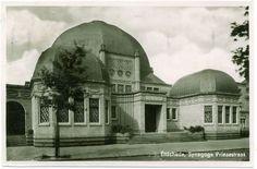 Synagoge, Enschede