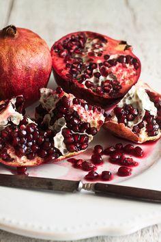 Pomegranates   la casa sin tiempo