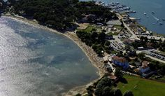 Bijeca beach in Medulin