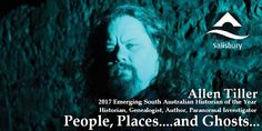 The Haunts Of Adelaide: History, Mystery and the Paranormal: People, Places & Ghosts: A History of Salisbury & ...