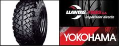 Línea Geolandar de #Llantas #Yokohama http://www.llantasytires.com/yokohama/promocion-de-llantas-yokohama/
